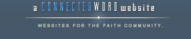 Connected Word - Websites for the Faith Community